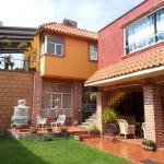 Maria Del Alma Guest House,  Mexico City