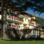 Hotel Montana,  Pozza di Fassa