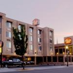 The Dalles Inn, The Dalles