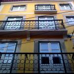 Gravity - Central Lisbon, Lisbon