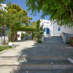 Despina Hotel, Agia Anna Naxos