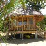 Cashew Grove Beach Resort, Busuanga