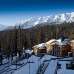 The Khyber Himalayan Resort & Spa, Gulmarg