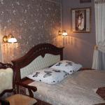 Master and Margarita Hotel, Irkutsk