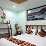 Hammer Head Hotel,  Kuta Lombok