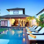 Adhyatma Villa, Seminyak