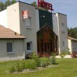 Hotel Pictures: Hôtel Le Grand Chêne, Gièvres