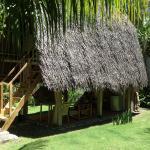 Alumbung Resort, Panglao