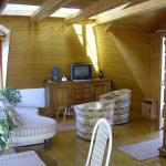 Komfort Apartman, Eger