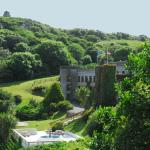 Abbeyglen Castle Hotel, Clifden