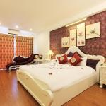 Splendid Star Boutique Hotel,  Hanoi