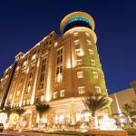 Millennium Hotel Doha, Doha