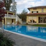 La Casa Sul Fiume, San Daniele del Friuli