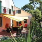 Hotel Pictures: Villa Le Hautbois - La Baule Les Pins, La Baule