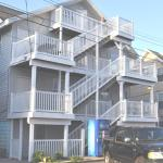 Old Town Apartments, Ocean City