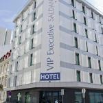 Hotel Pictures: VIP Executive Saldanha, Lisbon
