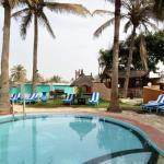 Hotel La Détente, Dakar