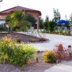 Hôtel l'Etoile du Lac, Niaga