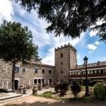 Hotel Pictures: Parador de Ávila, Avila