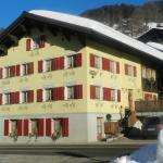 Appartment Marent, Schruns