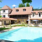 Hotel Pictures: Le Mas des Bories, Antonne-et-Trigonant