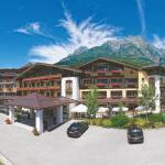 Hotel Leonhard, Leogang