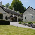 Hotel Pictures: Home Farm Hotel & Restaurant, Honiton