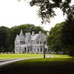 Mount Falcon Estate, Ballina