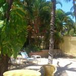 Hotel Pictures: Hotel Laguna del Cocodrilo, Tamarindo
