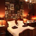 Zdjęcia hotelu: B&B De Lachende Engel, Mechelen