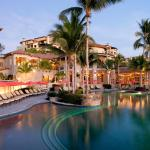 Hacienda Beach Club & Residences, Cabo San Lucas
