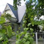 Vila Mares, Palanga