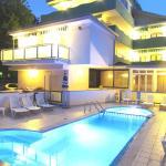 Hotel Oasi,  Lignano Sabbiadoro