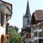 Hotel Pictures: The Old Town Flat, Murten