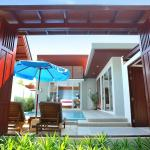 Apsara Beachfront Resort & Villa, Khao Lak
