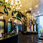 Raha Grand Hotel, Patong Beach