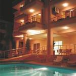 Zeytin Apart Hotel, Cesme