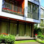 Jūros Apartamentai, Palanga
