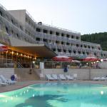 All Inclusive - Hotel Adria, Vela Luka