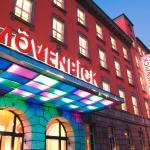 Friedrichshain-Kreuzberg  Hotels
