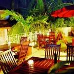 Astoria Hotel, Dakar