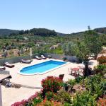 Hotel Pictures: Villa Can Lluc, San Miguel de Balansat