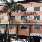 Hostal Gemina,  Lima