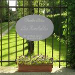 Hotel Pictures: Chambre d'Hôtes Les Ronchettes, Reigneville-Bocage