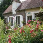 Hotel Pictures: Le Cottage, Vosnon