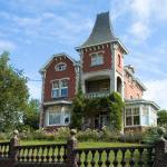 Hotellikuvia: Le deuxième étage, Hoeilaart