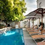 Coopmanhuijs Boutique Hotel & Spa, Stellenbosch
