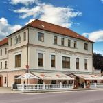 Hotel Pictures: Zámecký Hotel, Vranov nad Dyjí