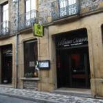 Hôtel Restaurant Le Saint Clément,  Saint-Clement-sur-Valsonne