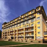Royal Hotels and SPA Resorts Promenad, Truskavets